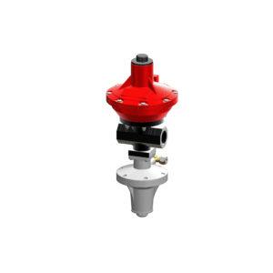 Регулятор сжиженного газа COPRIM ALFA 10 AP TR