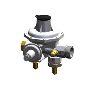 Регулятор сжиженного газа COPRIM D 6