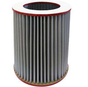 Картриджи для газовых фильтров G-0,5X, нерж 10 мкм
